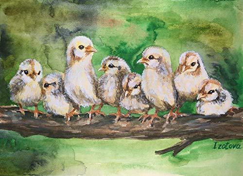 mlpnko DIY Pintar por números Linda Chica Pintura por números para Adultos Niños Principiantes DIY Pintura al óleo Kit con Pinceles y Pinturas