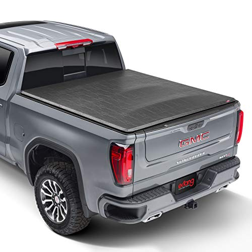 """Extang Tuff Tonno Soft Roll-up Truck Bed Tonneau Cover   14605   Fits 96-03 Chevy S10 Stepside 6'6"""" Bed"""