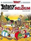 Poster Eliteprint ASTERIX in BELGIUM ASTERIX THE ADVENTURES