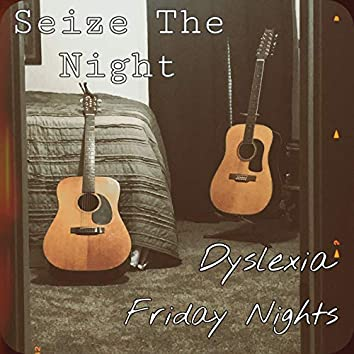Dyslexia/Friday Nights (Acoustic version)