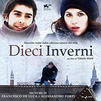 Dieci inverni (Colonna sonora originale del film)