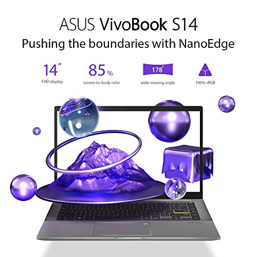Comparison of ASUS Metal VivoBook (M433IA-EB509T) vs Apple MacBook Pro (MF839B/A-cr)