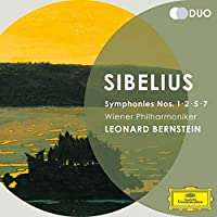 Symphonies Nos.1 2 5 & 7