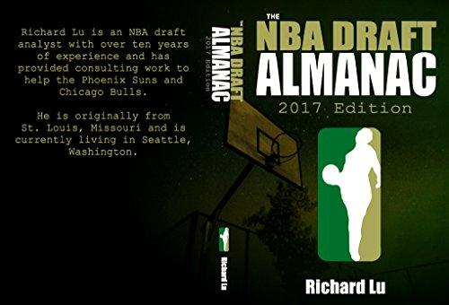 The NBA Draft Almanac, 2017 edition (English Edition)
