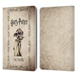 Head Case Designs Offizielle Harry Potter Dobby House Elf Geschoepf Chamber of Secrets II...