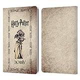 Head Case Designs Offizielle Harry Potter Dobby House Elf Geschoepf Chamber of Secrets II...
