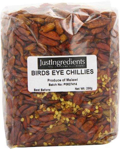 JustIngredients Essential Pimientos Morrones - 250 gr
