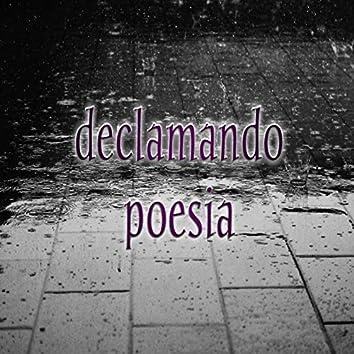 Declamando Poesia