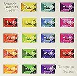 Tangram Series (Disque Splatter Transparent Multicolore) [Vinilo]