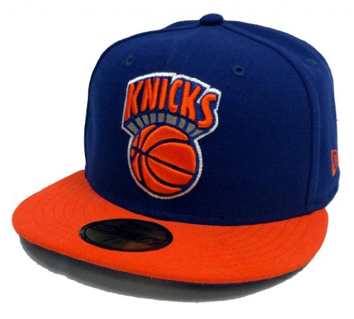 New Era All Star Capper New York Knicks 59fifty Basecap Men Limited Edition