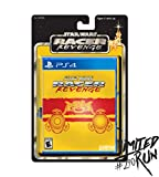Star Wars Racer Revenge Classic Edition (Limited Run Games #290) - Playstation 4