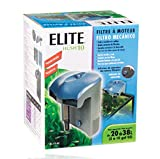 Elite Filtro Mochila Hush 10
