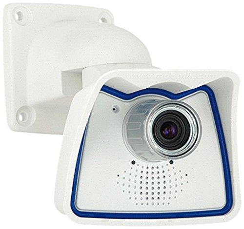 Mobotix M25-N041, Allround Kamera, Superweitwinkel-Objektiv,