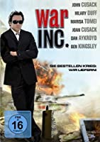 War, Inc. - Business Is Booming