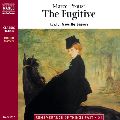 The Fugitive (The Sweet Cheat Gone) cover art