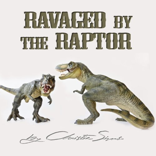Ravaged by the Raptor cover art