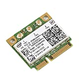 IBM Intel 6300 AGN Pci-e Wireless Wifi N Card Intel Ultimate-n 6300agn 802.11a/b/g/n 2.4 Ghz and 5.0 Ghz Spectra 572511-001