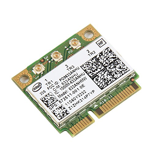 Ultimate N 6300 AGN PCI-E wirless WiFi for Lenovo