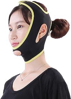 V-line face Lifting Slimmer Chin Lift Band Anti-Aging mask V Face Line Belt Anti Wrinkle Lift V Face Line Face Lifting Slimmer Breathable Chin Lift Band