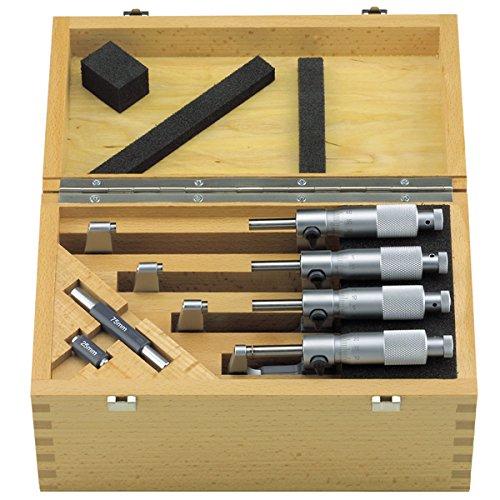 Micrómetro-juego Micromar 100-200 mm MAHR