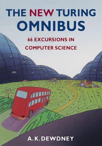 The New Turing Omnibus