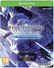 Monster Hunter World Iceborne Master Edition (Xbox One)