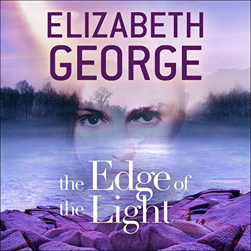 The Edge of the Light audiobook cover art