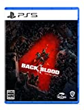バック・フォー・ブラッド 【予約特典】ホープ要塞エリート武器スキンパックDLC 同梱 - PS5