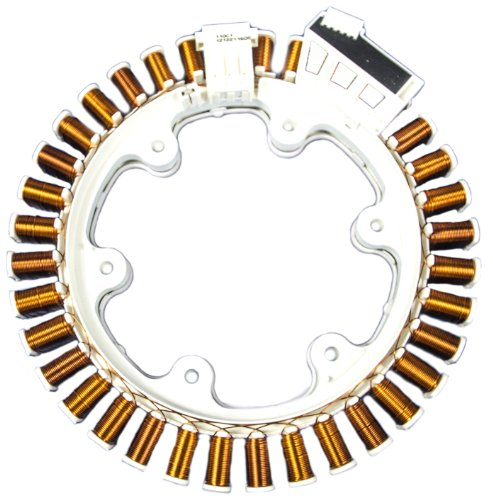 LG Electronics 4417EA1002K Washing Machine Motor Stator Assembly by LG