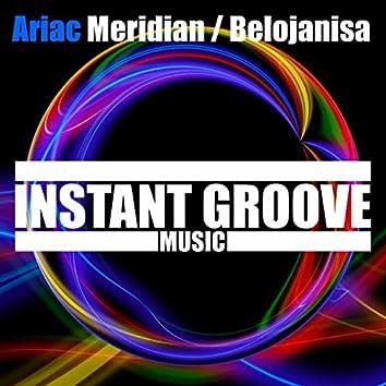 Meridian / Belojanisa