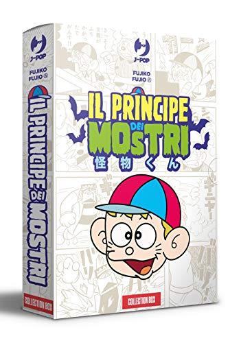 Il principe dei mostri. Collection box: 1-2