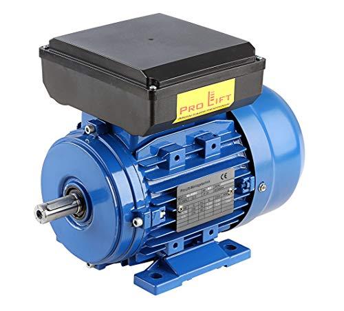 Pro-Lift-Montagetechnik 750W Elektromotor 230V, 1410U/min, B3, 01320