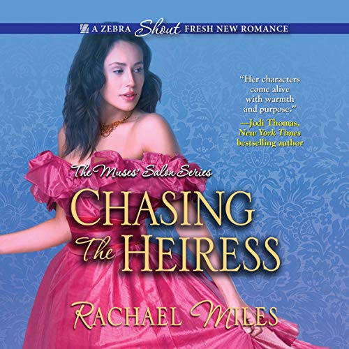Chasing the Heiress cover art