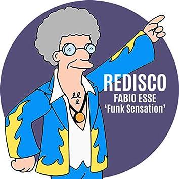 Funk Sensation