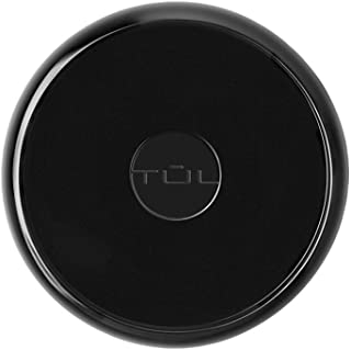 "TUL Custom Note-Taking System Discbound Expansion Discs, 1.5"", Black, Pack of 12"