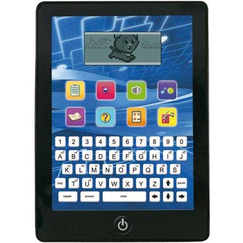 Partner Jouet - A1102105 - Jeu Electronique - Ordinateur Tablette Educative