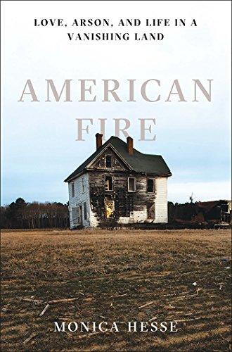 Fuego Americano de Monica Hesse