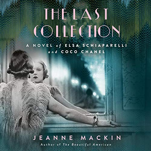 The Last Collection Audiobook By Jeanne Mackin cover art