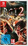 AoT 2 (based on Attack on Titan) - [Switch]