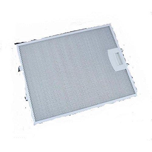 Neff Bosch 00362381 Fettfilter Metallfilter Filter 330x320 mm für Dunstabzugshaube
