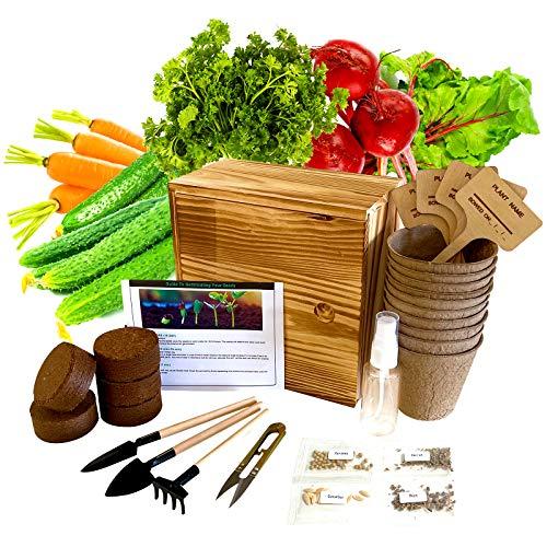 seeds starter kit - 9