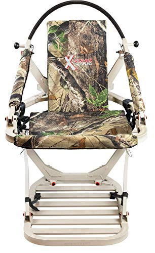 X-Stand Treestands The Victor Climber Treestand, Camouflage