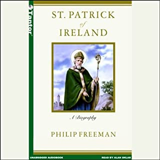 St. Patrick of Ireland cover art