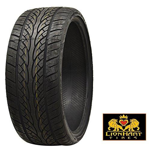 LIONHART Season Radial Tire 295/30ZR26 107W