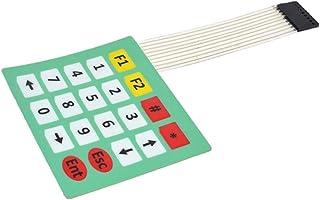 1 unids Matriz de Matrix 4x5 20 Interruptor de Membrana Clave Teclado Teclado Panel de Control Controlador de Teclado de M...