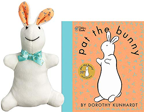 Pat The Bunny Gift Set #4