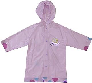 Disney Little Girls Raincoat Slicker