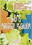 "LIVE ""Passion Flower""[DVD]"