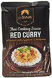 Desiam - Salsa de curry rojo con vegetales