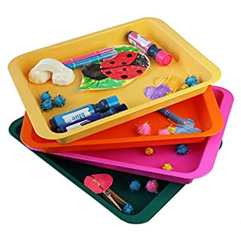 Best art trays for kids Reviews